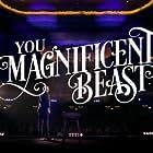 Greg Davies in Greg Davies: You Magnificent Beast (2018)