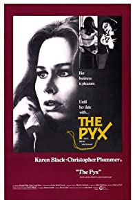 Primary photo for The Pyx
