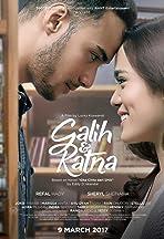 Galih dan Ratna