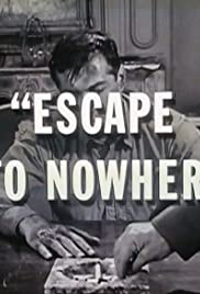 Escape to Nowhere Poster