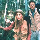 Patricia Arquette and Tim Robbins in Human Nature (2001)