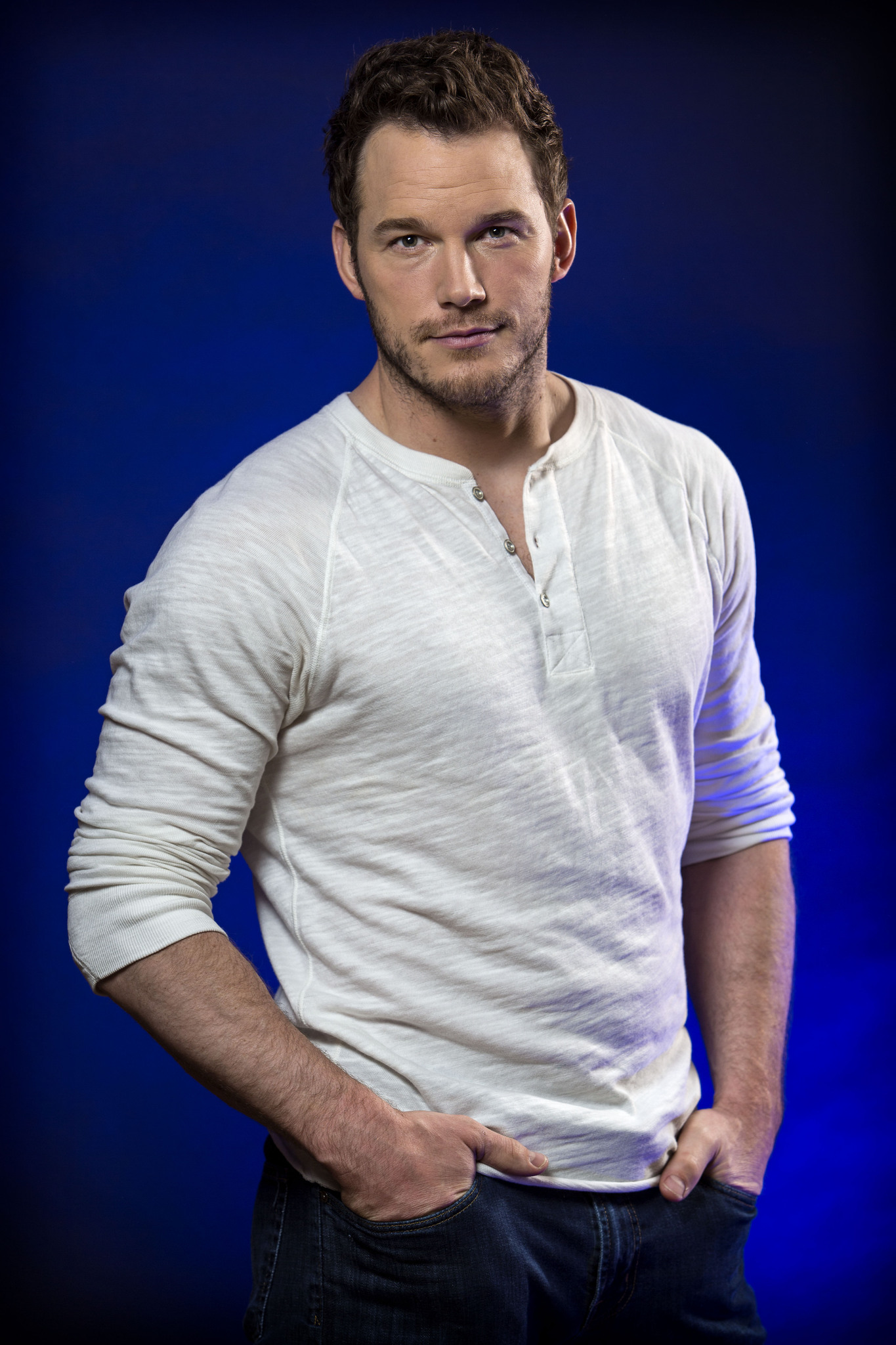 Chris Pratt - IMDb