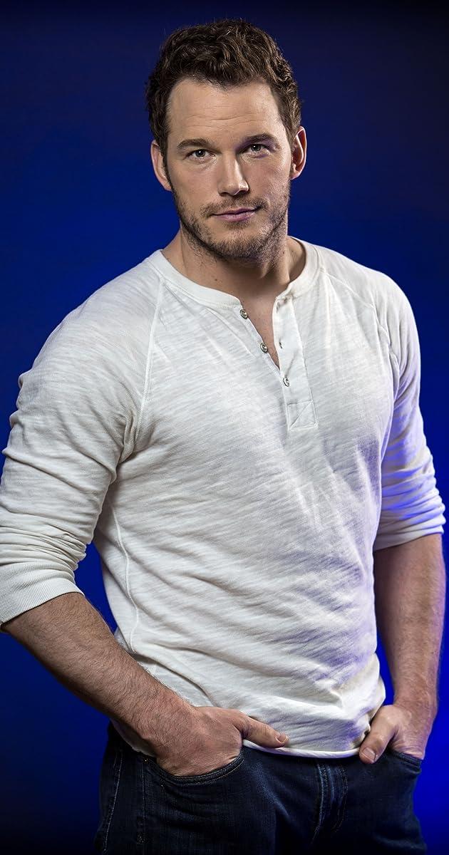Chris Pratt - Awards - IMDb