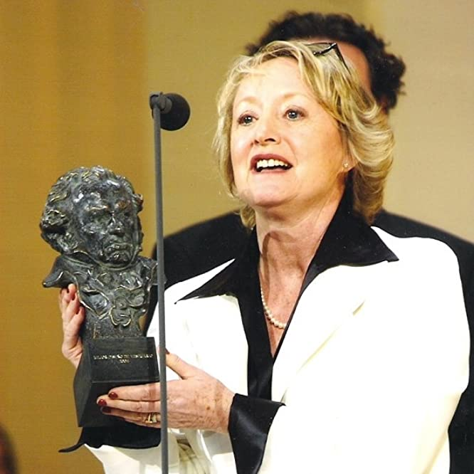 Yvonne Blake in XVIII premios Goya (2004)