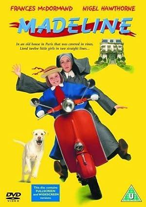 Madeline film Poster