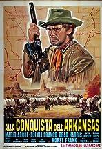 Die Goldsucher von Arkansas