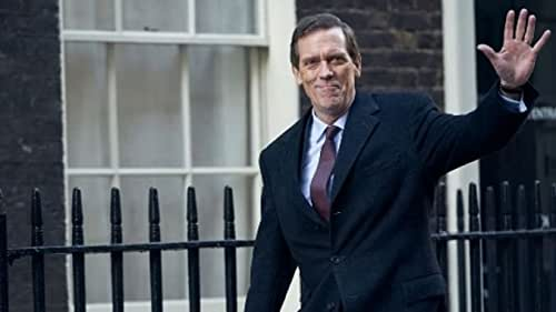 Peter Laurence (Hugh Laurie) is a self-made, forceful and charismatic politician. Peter's public and private life seems to be falling apart - or rather is being picked apart by his enemies.