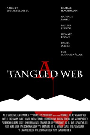 Where to stream A Tangled Web