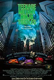 Teenage Mutant Ninja Turtles (1990) 1080p