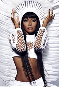 Primary photo for Dawn Richard