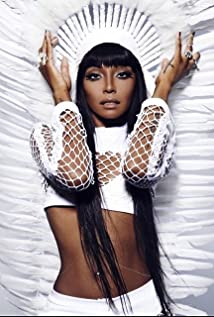Dawn Richard Picture