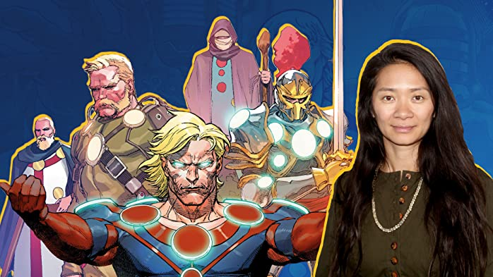 Chloé Zhao definitely has some tricks up her sleeve for 'Eternals.' We take a look at how this Oscar winner will change the MCU forever.