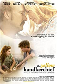 The Yellow Handkerchief (2008) Poster - Movie Forum, Cast, Reviews