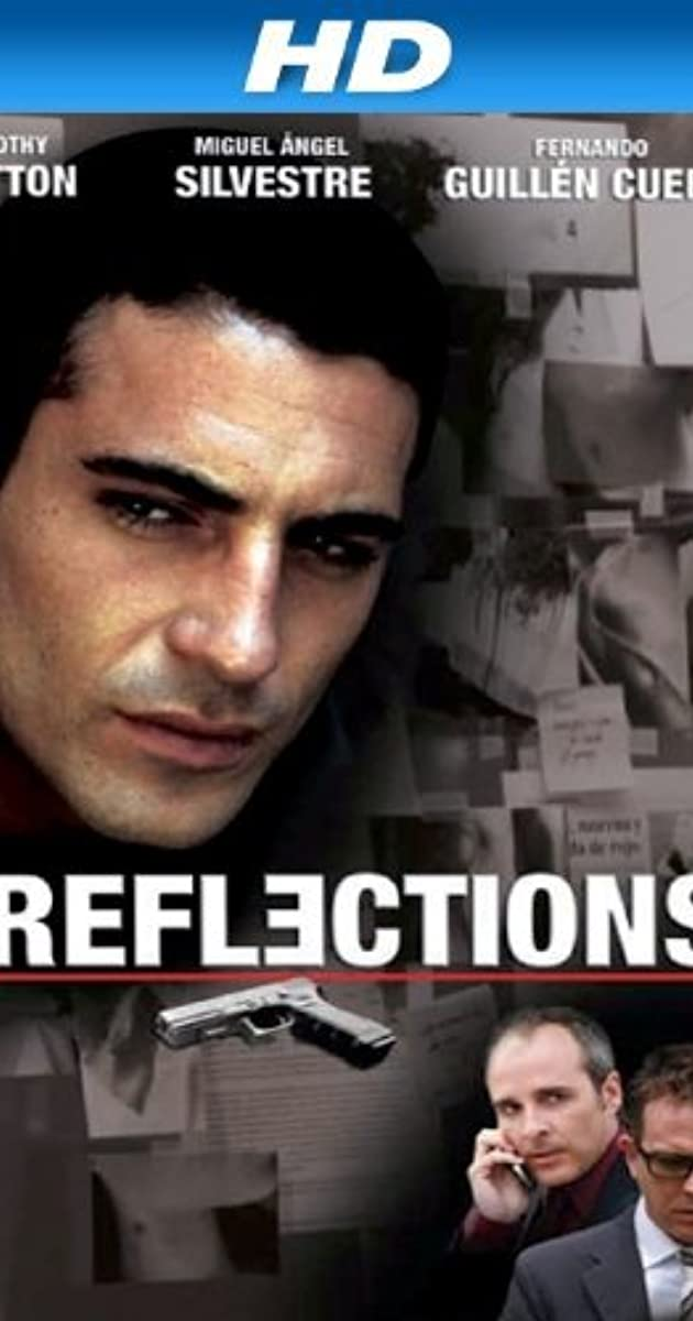 Subtitle of Reflections