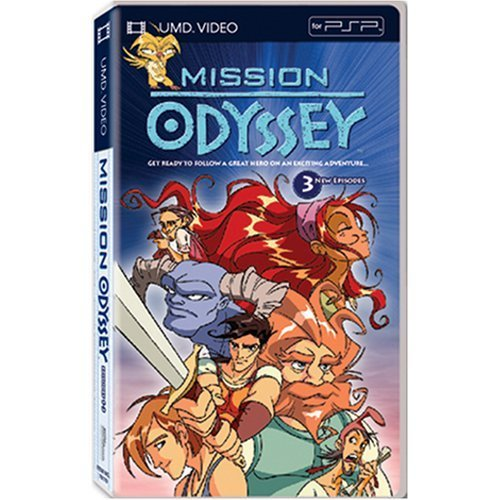 Mission Odyssey on FREECABLE TV