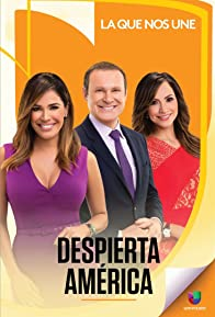 Primary photo for ¡Despierta América!