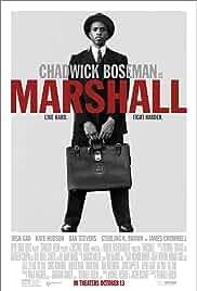 Watch Movie Marshall (2017)