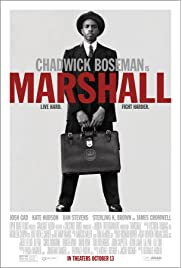 Download Marshall (2017) Movie