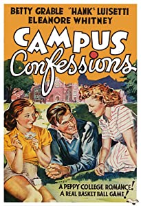 Watching it now movies Campus Confessions by [UltraHD]