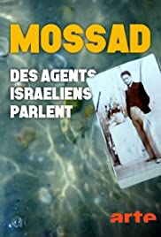 The Mossad: Imperfect Spies Poster