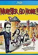 Munster, Go Home! Commentary