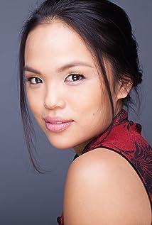 Nikki SooHoo Picture