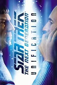 Primary photo for Star Trek: From One Generation to the Next