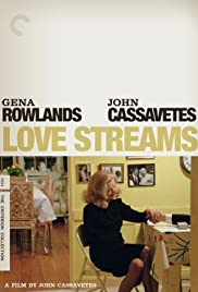 Love Streams Poster