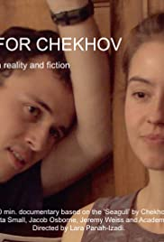 Searching for Chekhov Poster