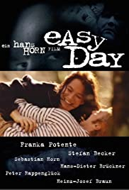 Easy Day Poster