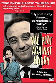The Plot Against Harry (1989) Poster - Movie Forum, Cast, Reviews