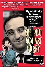 The Plot Against Harry(1989) Poster - Movie Forum, Cast, Reviews