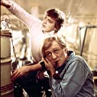 Richard Harris and David Hemmings in Juggernaut (1974)