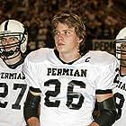 Garrett Hedlund in Friday Night Lights (2004)