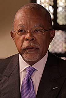 Henry Louis Gates Picture