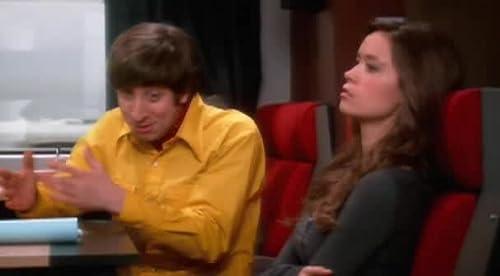 The Big Bang Theory: Clip 5