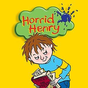 Where to stream Horrid Henry