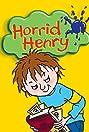 Horrid Henry (2006) Poster