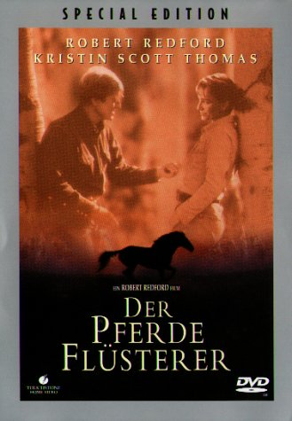 The Horse Whisperer 1998