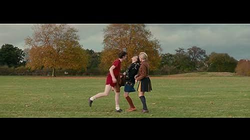 The Bromley Boys - Official Trailer