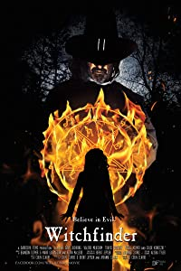 Watchmovies download Witchfinder by Colin Clarke [1920x1200]