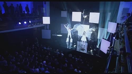 Eurovision Fallen  Angel