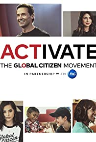 Primary photo for Activate: The Global Citizen Movement
