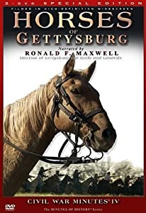 Movie trailer hd download Horses of Gettysburg USA [1280x544]