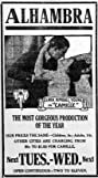 Camille (1915) Poster