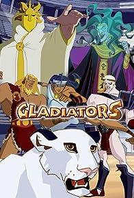 Primary photo for Gladiators