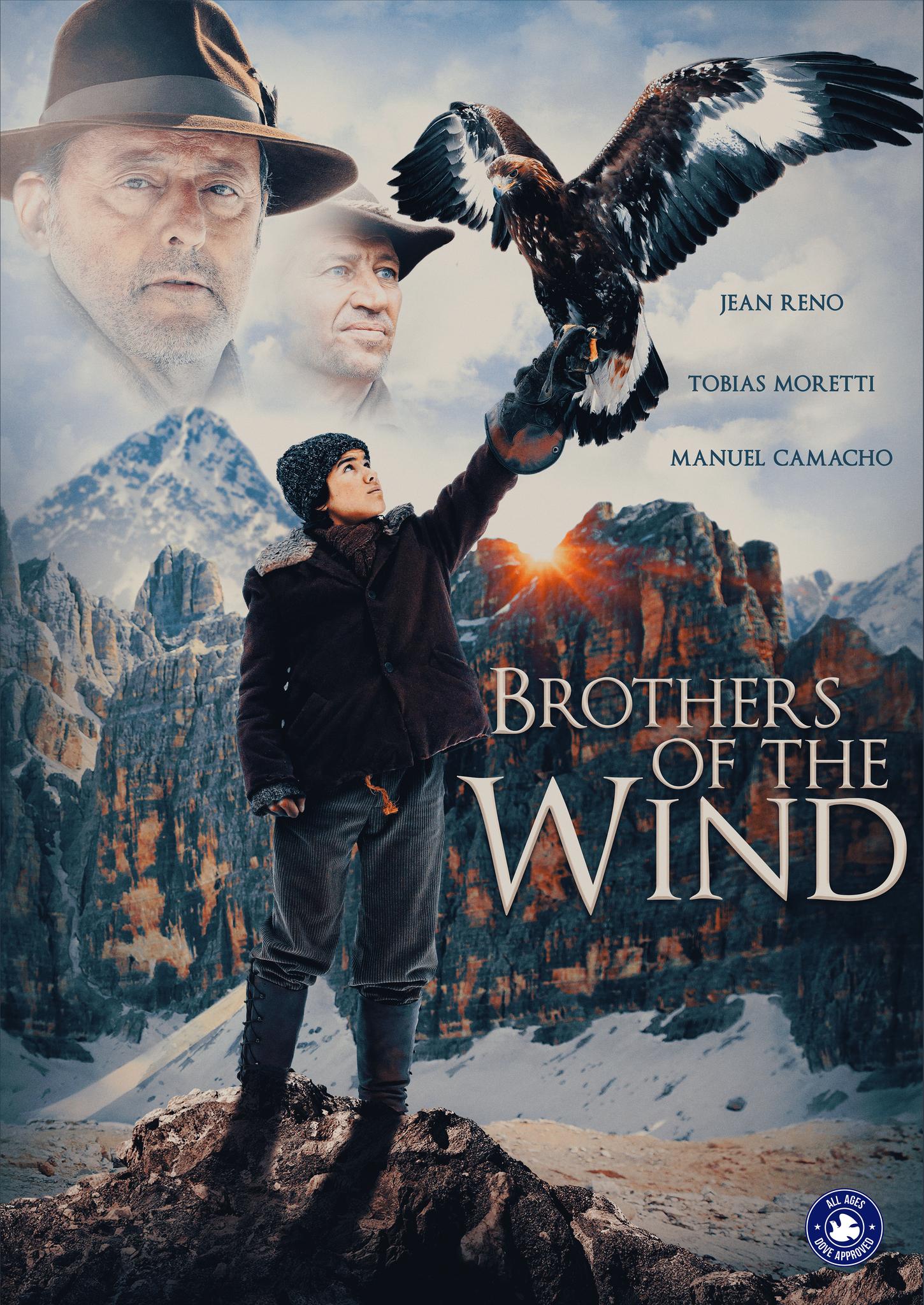 Brothers of the Wind (2015) - IMDb