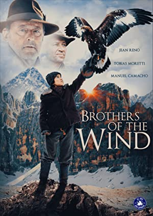 Permalink to Movie Brothers of the Wind (2015)