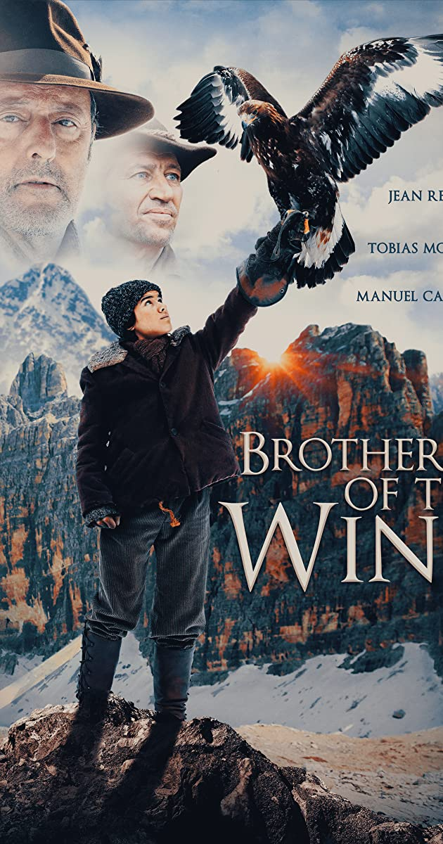 Subtitle of Brothers of the Wind