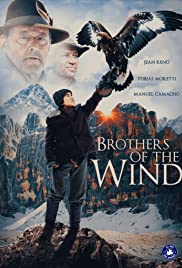 L' Aigle et l'Enfant (Brothers Of The Wind)